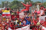 Campaña de Hugo Chávez 13